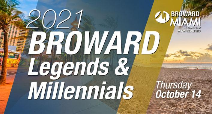 7th Annual Broward Legends & Millennials Panel - Hilton Ft. Laud. Beach Resort