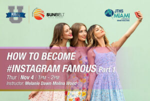 How to Become Instagram Famous