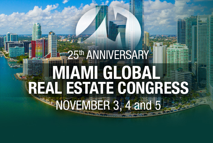 Miami Global Real Estate Congress