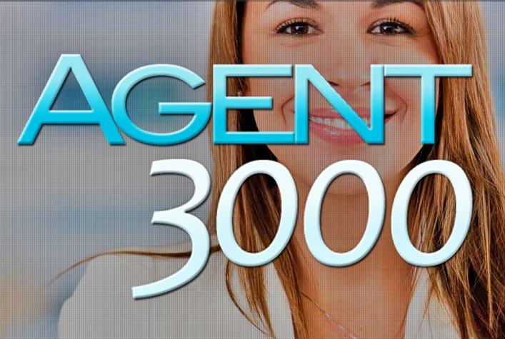 Agent 3000