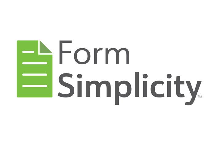 Form Simplicity