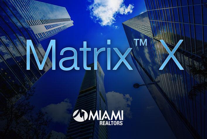 MIAMI Matrix