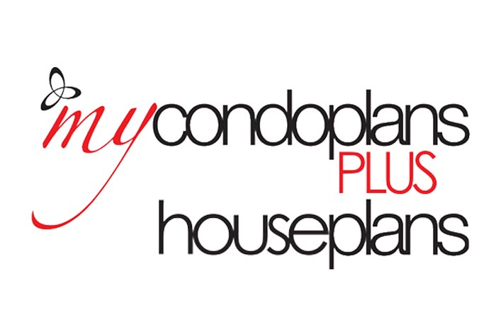 My Condo Plans plus House Plans