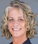 Jennifer Wollmann,CIPS Chairperson of the Board-Elect BHHS EWM Realty